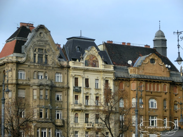 Будапешт, Будапешт отзывы, Венгрия отзывы, Будапешт что посмотреть, Рождество в Будапеште