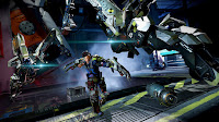 The Surge Game Screenshot 5