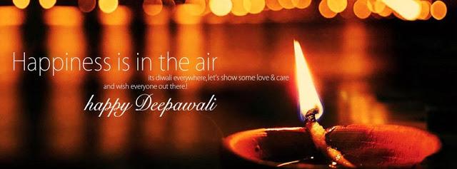 Diwali Facebook Cover images