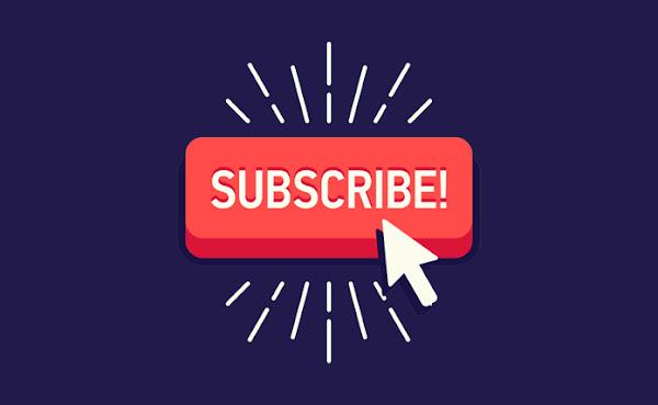 Cara Menambah Subscribe Channel Youtube dengan Cepat!