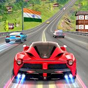 Crazy Car Traffic Racing Games