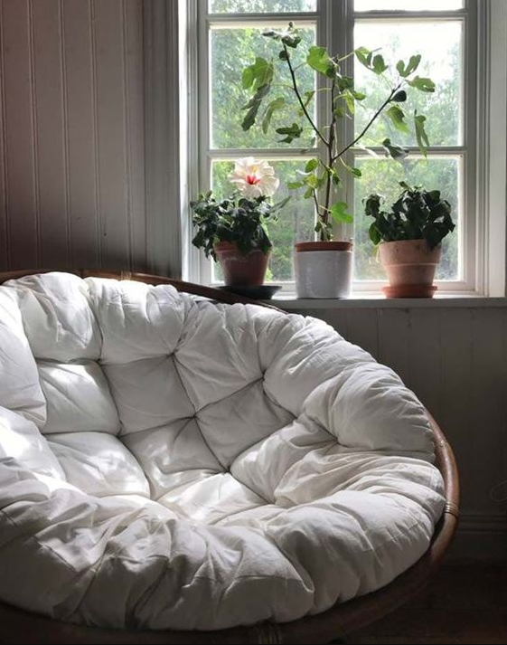 Bedroom Ideas - 'Winter Garden Rooms' Are the New She Sheds