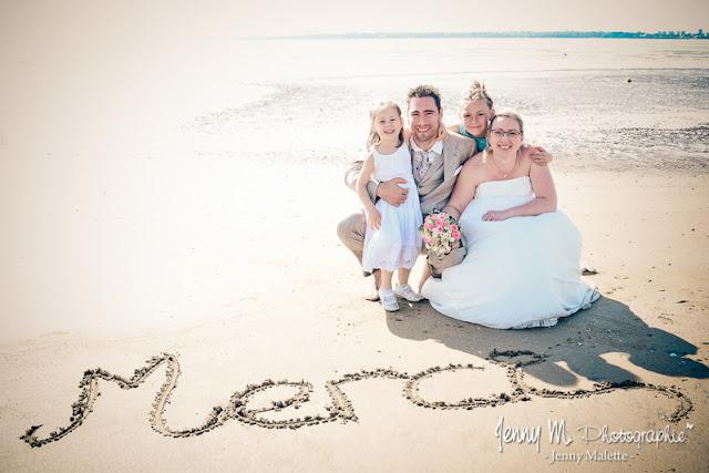 portrait couple mariés les lucs sur boulogne, l'herbergement, montaigu
