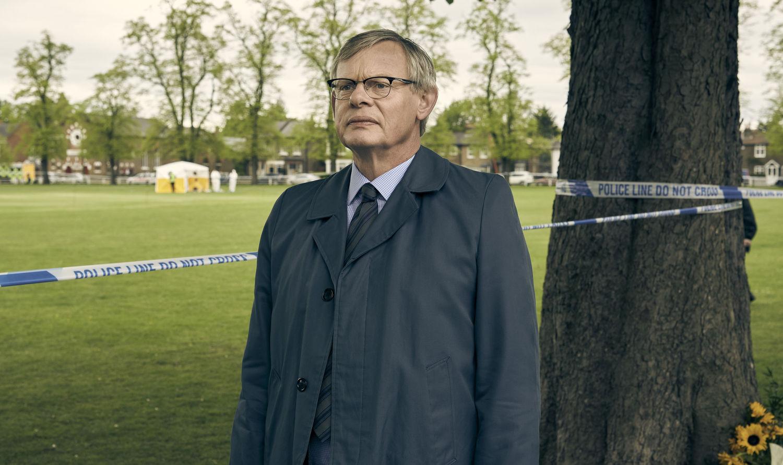 Crítica de 'Manhunt' (2020) Temporada 1 - Serie Filmin