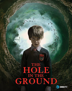 The Hole In The Ground 2019 Dual Audio Hindi 480p