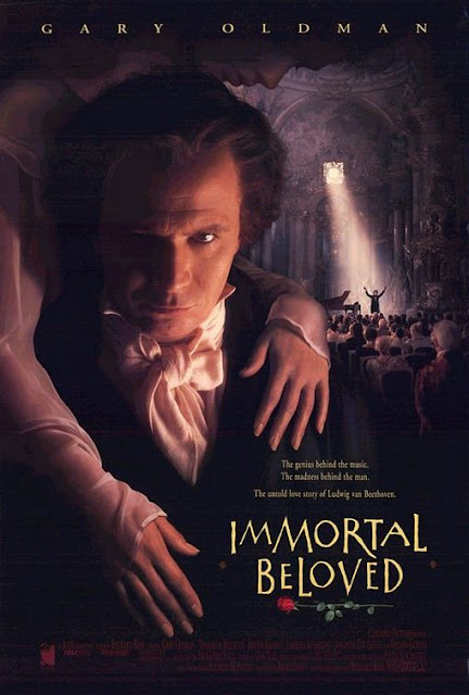 Immortal Beloved (1994) ταινιες online seires oipeirates greek subs
