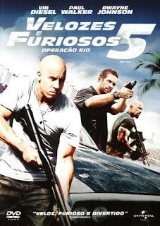 Baixar Velozes e Furiosos 5 Operação Rio Torrent Dublado - BluRay 720p/1080p