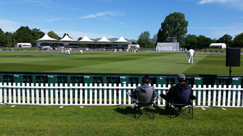 Cricket in New Zealand