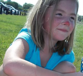 Ask Amanda advice form kids is the best on beauty.