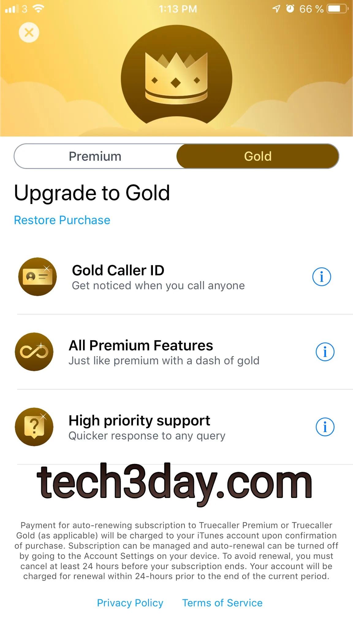 تطبيق Truecaller النسخة المدفوعة آخر اصدار لمعرفة رقم المتصل وحظر الأرقام المزعجة