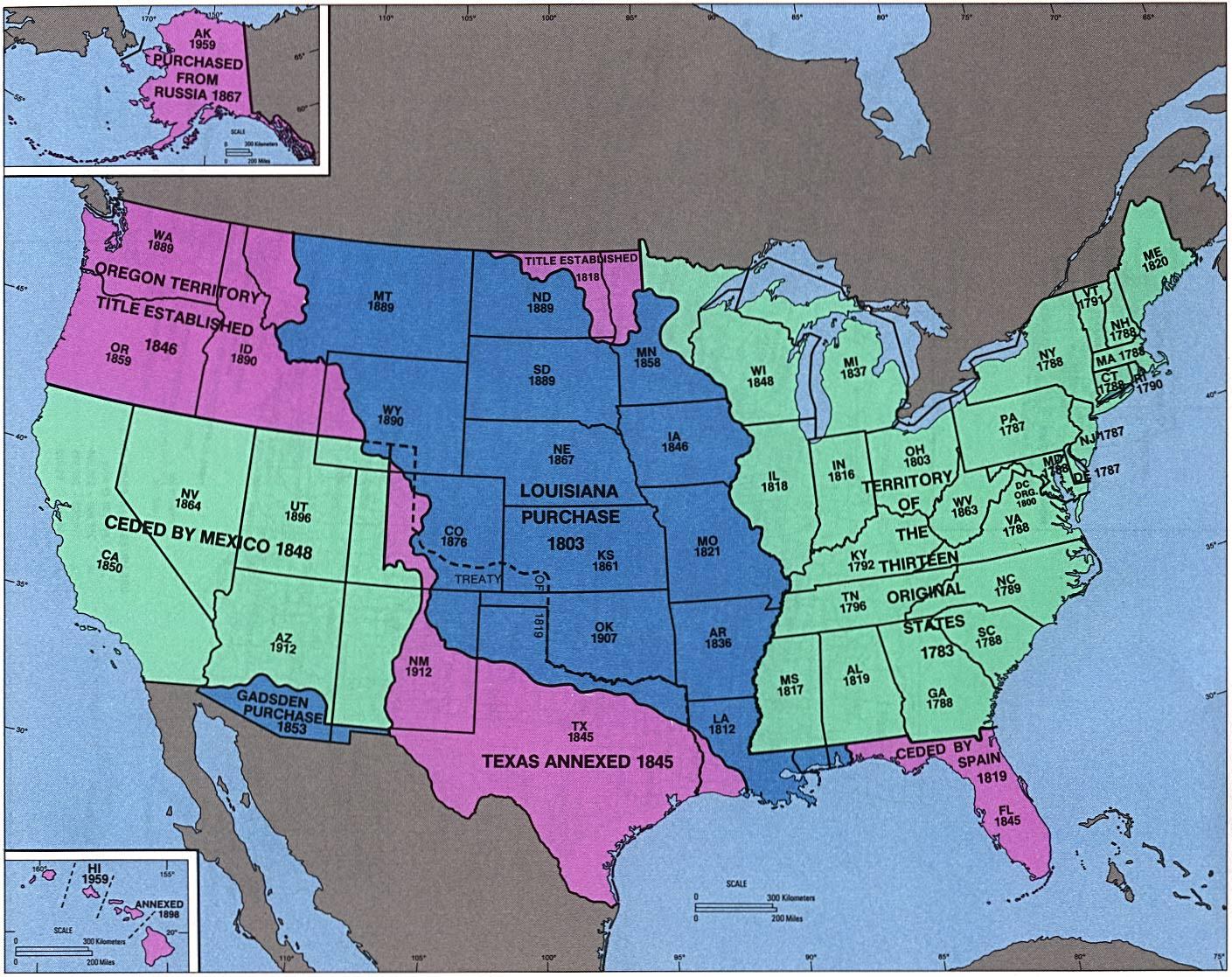 Genealogy\'s Star: Case Studies in Migration: Part Seven ...