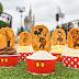 New Sweet Treats Now Available at the Walt Disney World Resort