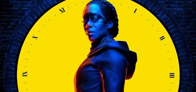 Arte conceitual de 'Watchmen' revela o design inicial da personagem de Regina King