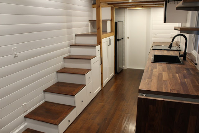Freestyle Spaces tiny house