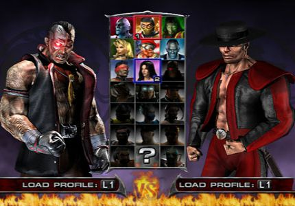Mortal Kombat Deadly Alliance PC Game Free Download