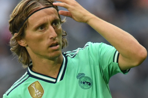 Real Madrid regain Modric and Bell's absence continues