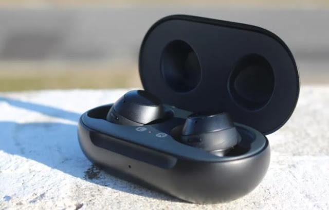 يؤكد التسريب ظهور سماعات Samsung Galaxy Buds Pro بصوت مكاني