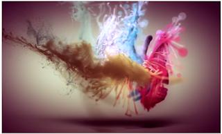 Música e cores