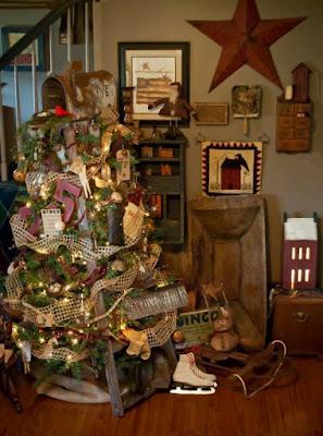 Imagenes de árboles de navidad para descargar
