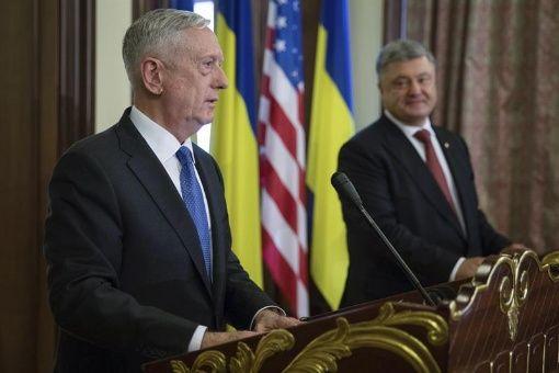 EE.UU. presiona a Rusia para que cumpla acuerdo de Minsk