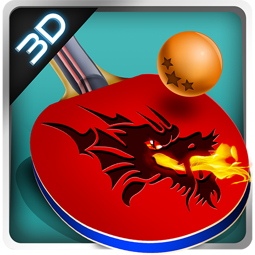 تحميل لعبه Table Tennis 3D Live Ping Pong مهكره اخر اصدار