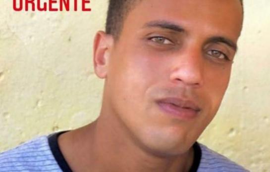 Morador de Mata de São João está desaparecido