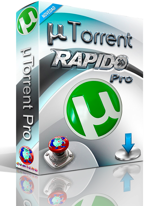 µTorrent Pro 3.5.5 Build 45395 Multilingual Stable