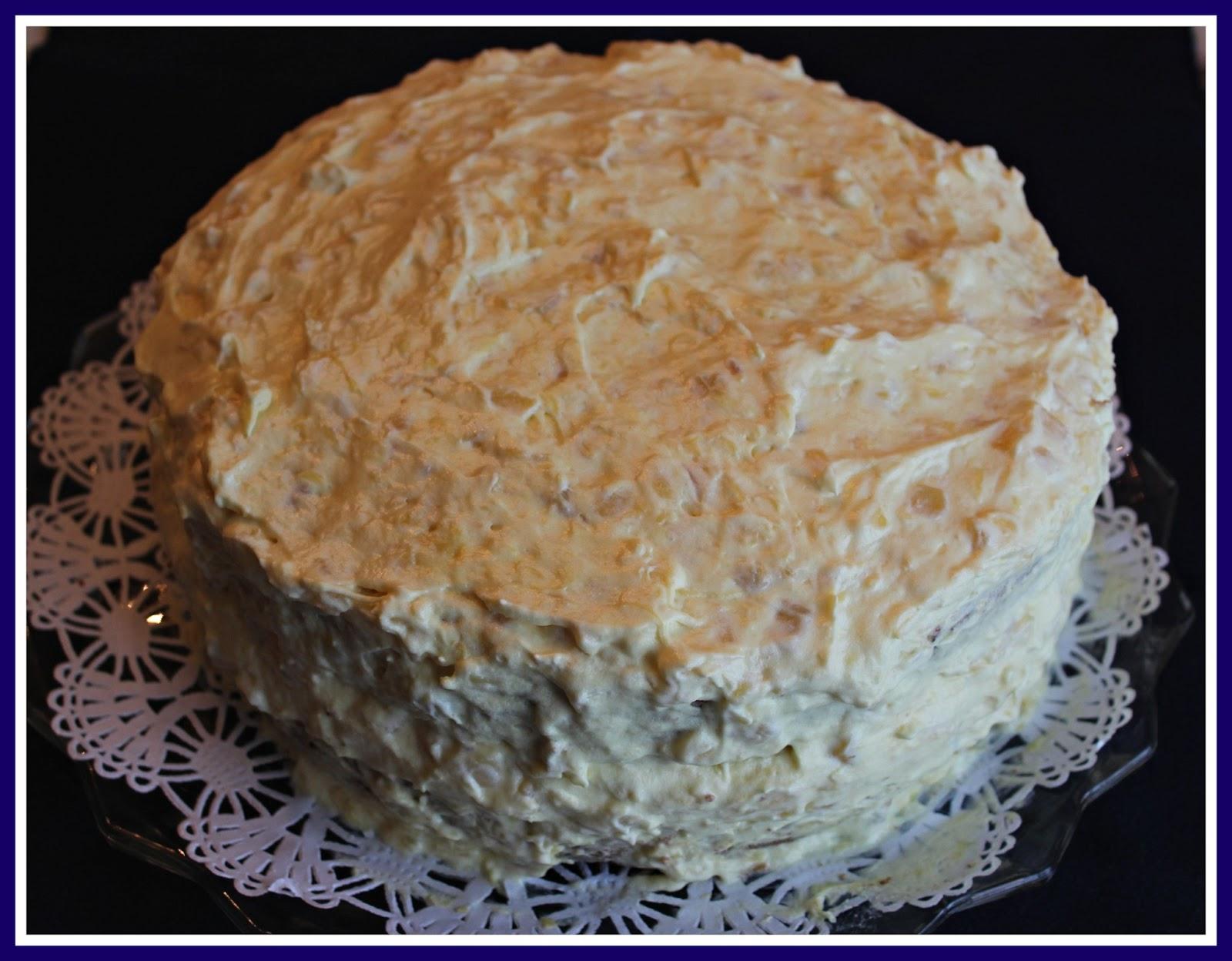Pig Pickin Cake Recipe Duncan Hines