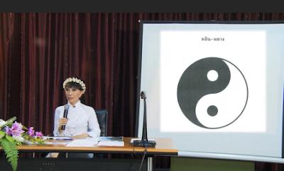 ซินแสฮวงจุ้ย, ดวงจีน, โหราศาสตร์จีน, ฮวงจุ้ยเสริมโชค, อาจารย์แอน