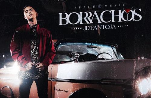 JD Pantoja - Borrachos