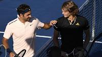 TENIS (Masters 1000 Canadá 2017) - Zverev baja los humos de Federer y consigue su segundo Masters 1000