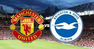 Манчестер Юнайтед - Брайтон смотреть онлайн бесплатно 10 ноября 2019 Манчестер Юнайтед - Брайтон прямая трансляция в 17:00 МСК.