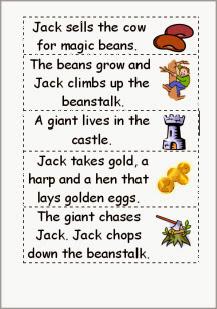 kindergarten holding hands and sticking together jack his beanstalk freebies. Black Bedroom Furniture Sets. Home Design Ideas