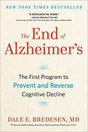 Regain Your Brain: Awakening from Alzheimers