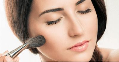 10 Tips dan Trik Make Up Cepat Sederhana Dengan Hasil Yang Cantik