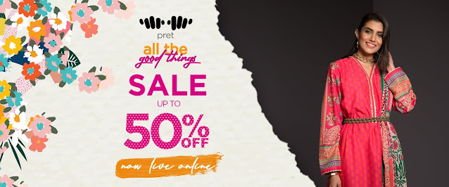 Khaadi Today's Sale collection