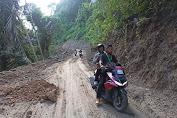 Satgas TMMD ke-111 Rampungkan Jalan Tembus Ke Kampung Tola, Misbahuddin: Semoga Allah Membalasnya Dengan Beribu Kebaikan