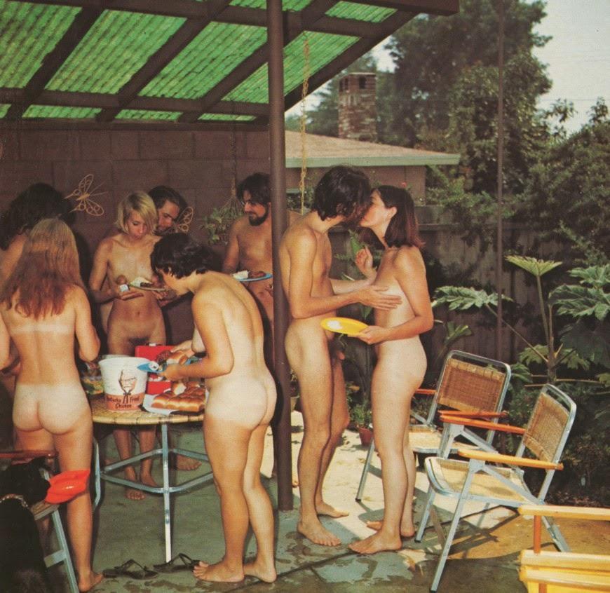Brazil de sexo