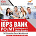 Target IBPS Bank PO MT Preliminary & Main Exams 20 Practice Sets Workbook