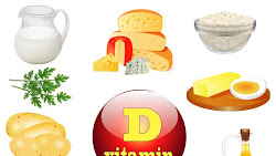 Makanan Yang Banyak Mengandung Vitamin D