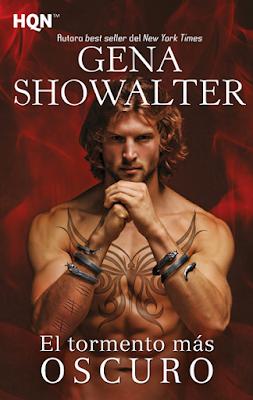 Gena Showalter - El Tormento Más Oscuro
