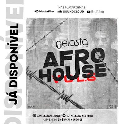 DJ Nelasta - Afro House Mix Vol.6 (Intro) 2019
