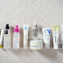 my skincare routine: finding holy grails and trying to keep it all within budget