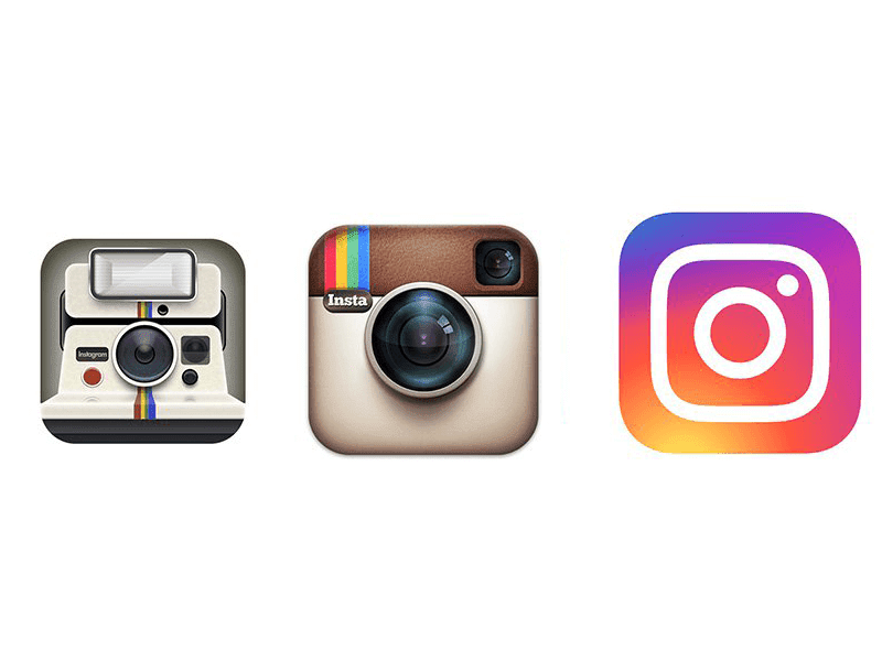 Instagram celebrates its 10th year by bringing back past icons!
