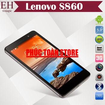 Tiếng Việt lenovo S860 flash done alt