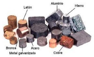 recuperacion de metales en valencia