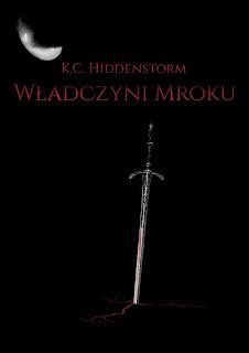 """29# """"Władczyni Mroku"""" K.C.Hiddenstorm"""