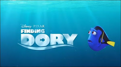 Finding Dory Capture The Box Office