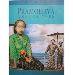 Apresiasi sastra novel Gadis Pantai