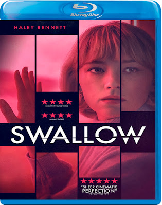 Swallow [2019] [BD25] [Subtitulado]